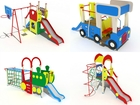 Новое изображение  Детский комплекс для дачи купить в Ставрополе 40051108 в Ставрополе