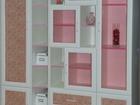 Уникальное фотографию Мебель для гостиной Стенка для гостиной новая 4 предмета 40065947 в Москве