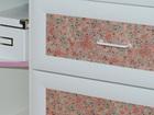Скачать фотографию Мебель для гостиной Стенка для гостиной новая 4 предмета 40065947 в Москве