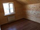 Смотреть foto  Продается новый дом 170м2, в коттеджном поселке Боровики2 40066381 в Калуге