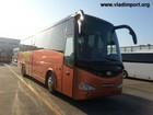 Смотреть изображение  Туристические автобусы KIng Long 40193157 в Владивостоке