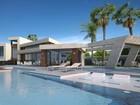 Уникальное foto Зарубежная недвижимость Недвижимость в Испании, новая вилла с видами на море 40348291 в Москве