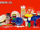 Увидеть foto  Оптовая продажа одноразовой посудой и упаковочными материалами 40447554 в Москве