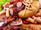 Новое изображение  Беларусские Колбасные изделия оптом 40579100 в Москве