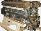 Смотреть foto  Двигатель Д12 со склада и другие модели 40732471 в Новосибирске