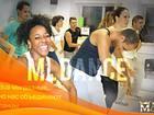 Новое изображение Разное школа танцев ml dance приглашает на занятие 41313372 в Москве