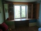 Просмотреть фото  продается стенка-стол в хорошем состоянии 41353487 в Кирове