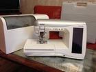 Уникальное изображение  Продам швейно-вышивальную машину Brothers innov-is 4000 в отличном состоянии в полной комплектации, 41382758 в Москве