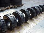 Просмотреть foto Складская тележка Качественные шины для погрузчиков! 42304838 в Москве