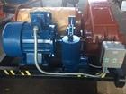 Новое фото Кран Лебедка маневровая электрическая г/п 3,2 тонны ЛМ-3,2 с тросом 42952607 в Москве