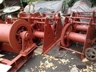 Смотреть изображение Кран Лебедки ручные тяговые серии ТЛ 42953344 в Москве