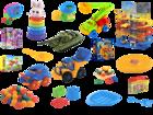 Уникальное фото  Детские игрушки оптом, Мы занимаемся оптовыми продажами товаров 43166995 в Москве