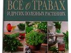 Увидеть изображение  новая книга о травах и других полезных растениях 43685775 в Москве