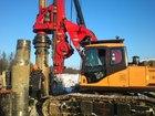 Скачать бесплатно фотографию  Аренда буровой (бурильной) установки с экипажем 44444143 в Липецке
