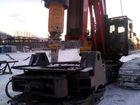 Новое фото Спецтехника Аренда буровой (бурильной) машины SANY SR280R с экипажем 44444306 в Махачкале