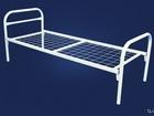 Скачать бесплатно фото  Металлические кровати по низким ценам Оптом Акция 45519587 в Москве