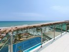 Свежее фото  Недвижимость в Испании, Новая квартира на первой линии пляжа в Лос Ареналес дель Соль 45733951 в Москве