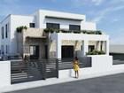 Просмотреть фото  Недвижимость в Испании, Новый дом от застройщика в Торревьехе 45742176 в Москве