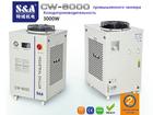 Скачать бесплатно изображение Разное Лазерный сварочный аппарат 300Вт охлаждается чиллером CW-6000 S&A 45952396 в Москве