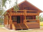Строительство домов, бань, беседок, внутренняя отделка