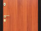 Стальная дверь Эконом, входные двери от производителя с установкой