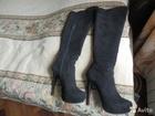 Новое foto Женская обувь Продам сапоги ботфорты Rose Corvina Nade for Europe, размер 38 51408262 в Москве