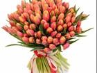 Просмотреть фото  Цветы оптом и в розницу,букеты 51788903 в Сочи