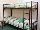 Уникальное фото  Кровати двухъярусные,односпальные для хостелов,гостиниц,баз отдыха 52436632 в Анапе
