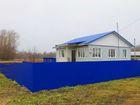 Смотреть foto  Новый рубленый дом с хорошим ремонтом и всеми удобствами в с, Истобное Чаплыгинском районе Липецкой области 52754505 в Чаплыгине