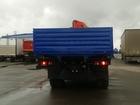 Увидеть изображение  Бортовой автомобиль КАМАЗ 43118 с КМУ Palfinger PK-23500A 52974443 в Казани