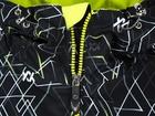 Смотреть изображение  Горнолыжная куртка Volkl, новая 53623800 в Москве
