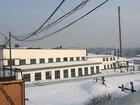 Свежее изображение  Продается здание локомотивного депо, площадью 1404,5 кв, м, 57291354 в Белово