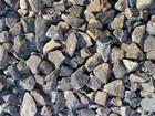 Смотреть изображение  Щебень, бут, мучка, песок горный, речной, щебень известковый, гранитный, шлак (фракцион, Отвальный), Доставка а\м камаз, зил, маз, 59245314 в Бутурлиновке