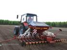 Свежее изображение Сеялка Сеялка зерновая универсальная СПУ-3Д 59600804 в Москве