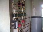 Новое фото  Монтаж отопления, водоснабжения, канализации, установка станции биоочистки Тверь, 59820075 в Клине