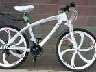 Новое foto Разное Велосипеды на литых дисках оптом 60082022 в Москве