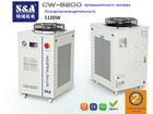 Новое фото  Чиллером CW-6200 рефрижерации S&A обеспечивая циркуляцию для резца лазера металла 60614630 в Александровске
