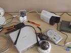 Уникальное foto  Монтаж и продажа видеонаблюдения, опс, скуд 61152986 в Оренбурге