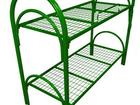 Просмотреть фото Мебель для спальни Металлические многоярусные кровати, широкий ассортимент 64214753 в Жуковском