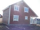 Смотреть изображение Загородные дома Купить дом в коттеджном поселке Николины озера городского округа Наро-Фоминского 64669861 в Москве