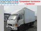 Смотреть фотографию Рефрижератор Hyundai HD 65 (хундай, хендэ) 2012год фургон 64771165 в Москве