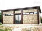 Новое изображение Коммерческая недвижимость Комплект павильона для самостоятельной сборки 65264021 в Красноярске