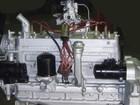 Смотреть foto  Двигатель ЗИЛ-157 с хранения 66446456 в Новосибирске