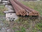 Уникальное изображение Строительные материалы продаю НКТ-48мм, ( 6,017 тонн) 66470775 в Иркутске