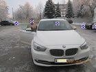Хэтчбек BMW в Москве фото