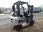 Смотреть фотографию  Вилочный погрузчик Nissan б/у 66569562 в Севастополь