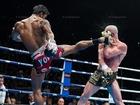 Уникальное фото  Набор в группы по Тайскому боксу, Утро Вечер, 67665301 в Москве