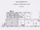 Скачать изображение  Прямая аренда от собственника! 1-я линия, Торговая площадь 135 м2 67672133 в Москве
