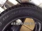 Уникальное фото  Летние шины Michelin PAX 235 700 R450 AC Мерседес бронированный 67743737 в Москве