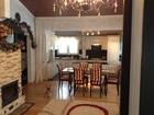 Скачать фото Дома Продаётся 2-х этажный дом из бруса в стиле Шале площадью 337 м2, МО, Истринский р-н, пос, Северный 67747622 в Москве